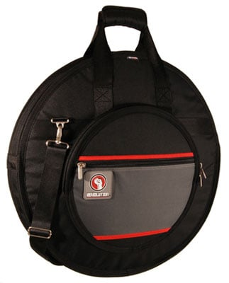 Ahead Armor AA6023RS Deluxe Cymbal Bag Back Pack Straps