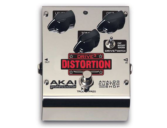 AKA D3DISTORTION LIST Product Image