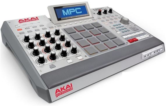 Akai MPC Renaissance Music Production System