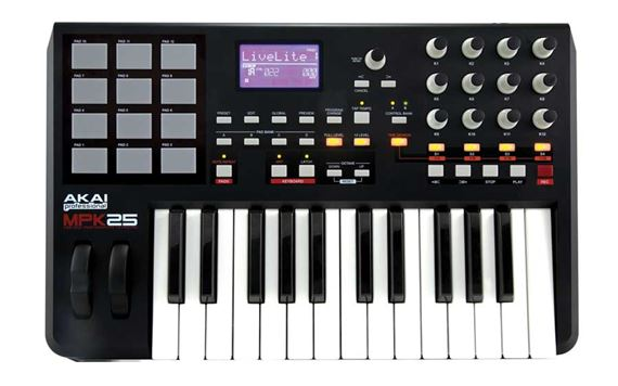 //www.americanmusical.com/ItemImages/Large/AKA MPK25 LIST.jpg Product Image
