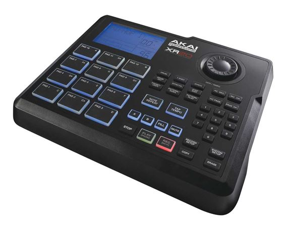 Akai XR20 Beat Production Station Drum Machine
