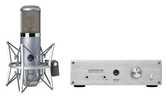 AKG PERCEPTION820 LIST Product Image