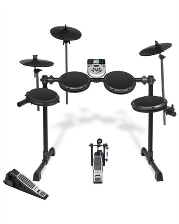 Alesis DM7X Session Kit Advanced Five Piece Electronic Drumset