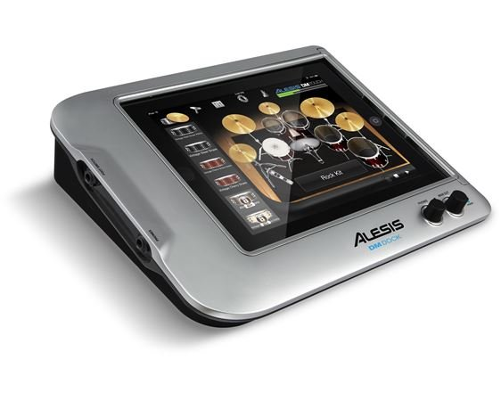 Alesis DMDock Premium Electronic Drum Module Interface for iPad