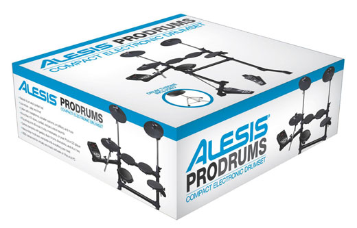 Alesis DM Pro Drums Compact Electronic Drum Set