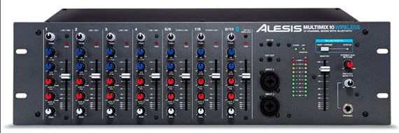 ALE MM10W LIST Product Image