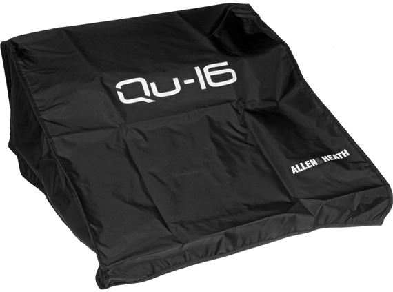 Allen And Heath AP9262 Dust cover for Qu-16/Qu-16C