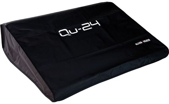Allen And Heath AP9458 Dust cover for Qu-24/Qu-24C