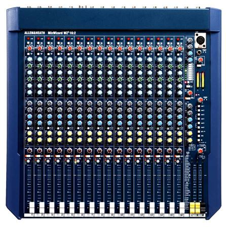 ALL WZ3162DX LIST Product Image