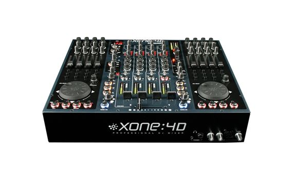 ALL XONE4D LIST Product Image