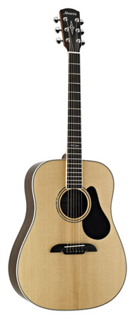 Alvarez AD70 Rosewood Dreadnought Acoustic Guitar