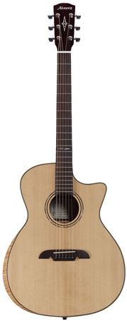 Alvarez AG70CEAR Grand Auditorium Acoustic Electric Guitar