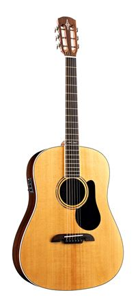 Alvarez ARD70E Dreadnought Acoustic Electric Guitar