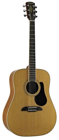 Alvarez RD16 Dreadnought Acoustic Guitar