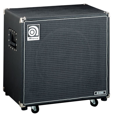Ampeg B-115E Bass Enclosure
