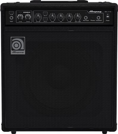 Ampeg BA112 v2 Bass Combo Amplifier