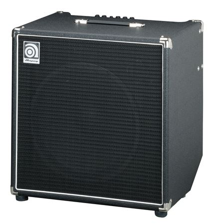 Ampeg BA115 Bass Guitar Combo Amplifier