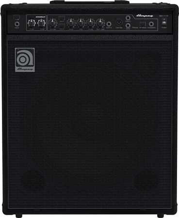 Ampeg BA115 v2 Bass Combo Amplifier