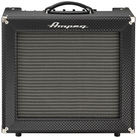 Ampeg Heritage R12R Reverberocket Guitar Combo Amplifier