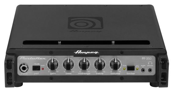 Ampeg PF350 Portaflex Bass Guitar Amplifier Head
