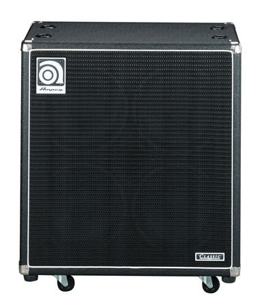 Ampeg SVT410HE Bass Guitar Amplifier Cabinet