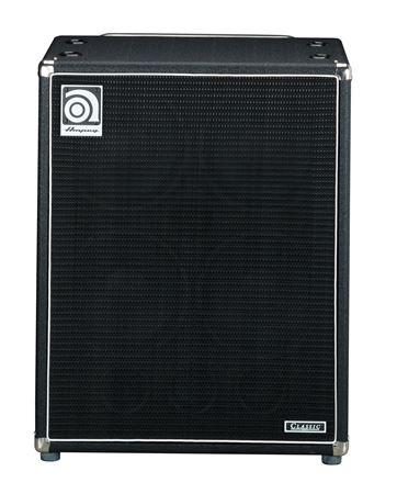 Ampeg SVT410HLF Bass Guitar Amplifier Cabinet