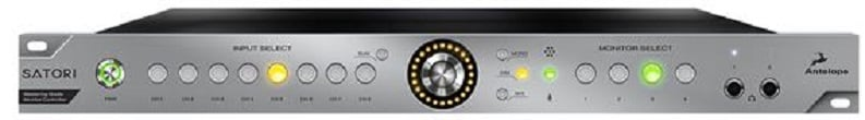 Antelope Audio Satori Hi End Monitoring Controller