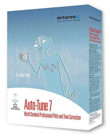 ANT AT7NATIVE LIST Product Image
