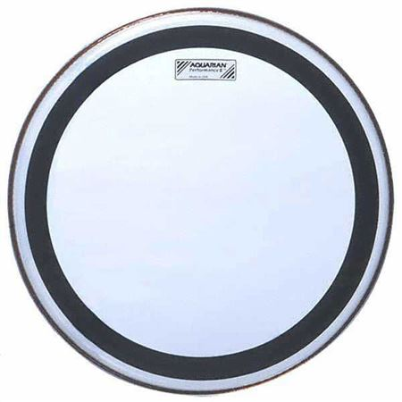 Aquarian Performance II Series Tom Drum Head Packages