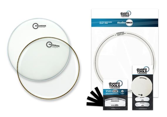 Aquarian T KIT Ultimate Snare Tune Up Kit
