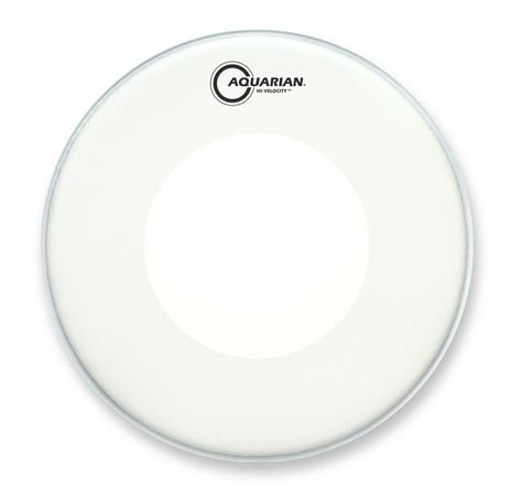 Aquarian Hi Velocity Coated Snare Head