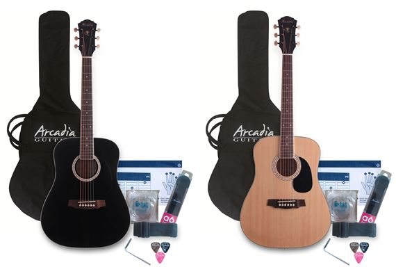 //www.americanmusical.com/ItemImages/Large/ARC DL38X LIST.jpg Product Image