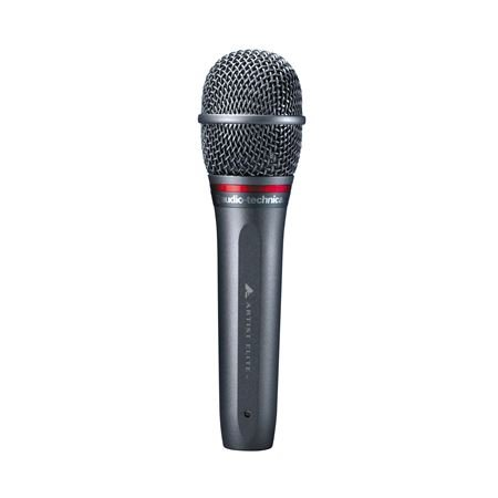 Audio Technica AE6100 HyperCardioid Dynamic Handheld Microphone