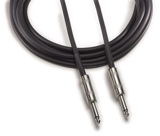 "Audio-Technica AT690 14 Gauge 1/4"" To 1/4"" Premium Speaker Cables"