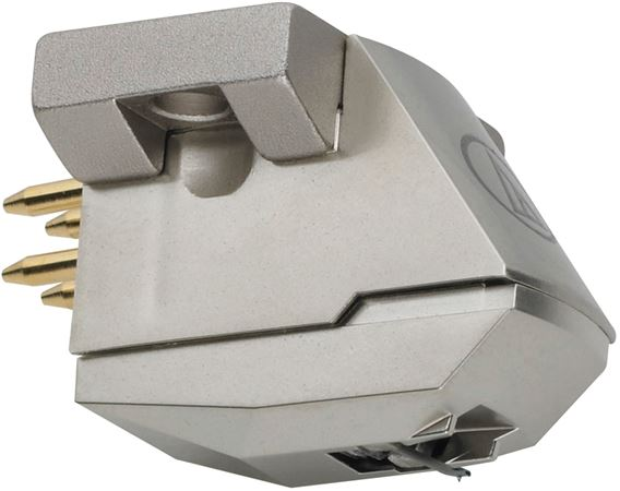 Audio-Technica AT-F7 Moving Coil Cartridge
