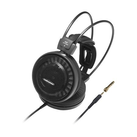 Audio-Technica ATHAD500X Audiophile Open Air Dynamic Headphones