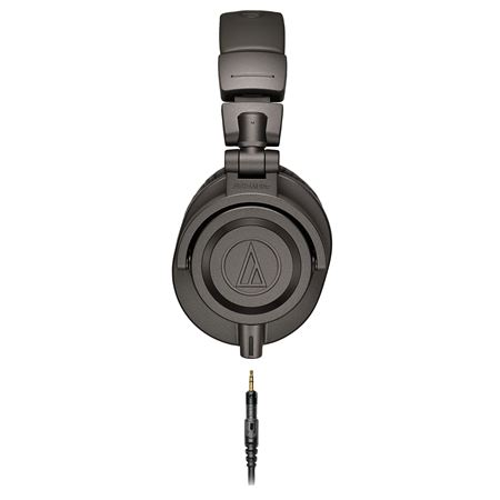 Audio Technica ATHM50xMG Limited Edition Monitor Headphones Matte Gray