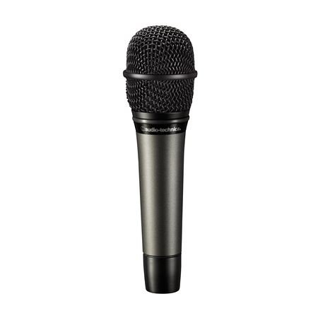 Audio-Technica ATM610A Hypercardioid Dynamic Handheld Microphone