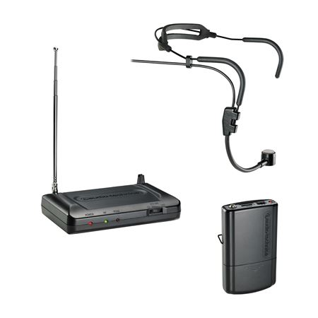 Audio-Technica ATR7100 Wireless Headset System
