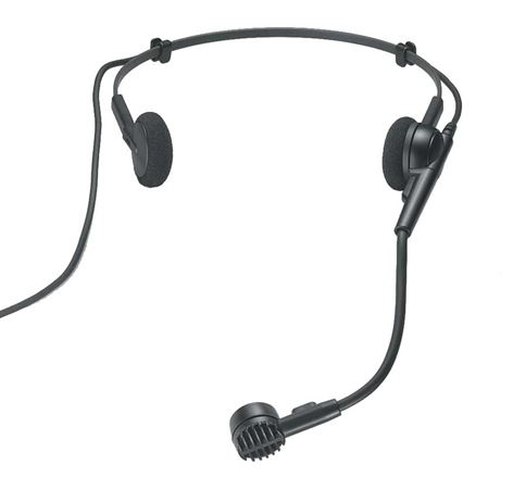 Dynamic Mics Dynamic Headset Mic For at
