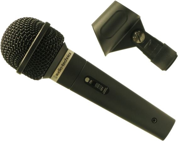 Audio-Technica ST90MKII Dynamic Unidirectional Handheld Vocal Mic