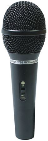 Audio Technica ST95MKII Handheld Dynamic Microphone