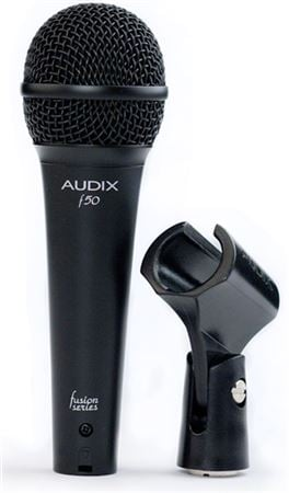 Audix f50 Dynamic Cardioid Handheld Vocal Microphone