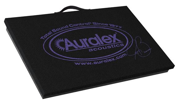 "Auralex GreatGRAMMAII v2 19""x30"" Acoustic Isolation Platform"