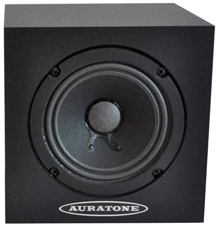 "Auratone 5C Pair 5"" Passive Single Driver Studio Reference Monitor"