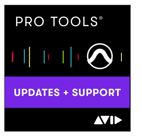 Avid Pro Tools Upgrade Plan for Pro Tools Reinstatement