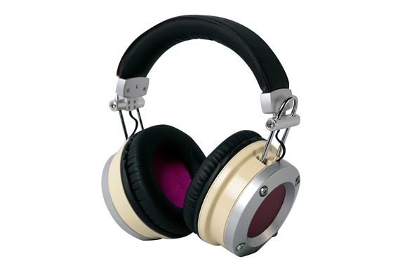 Avantone MP1 Mixphones Over Ear Closed Back Studio Monitor Headphones