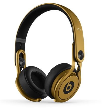Beats by Dre Mixr On Ear Headphones