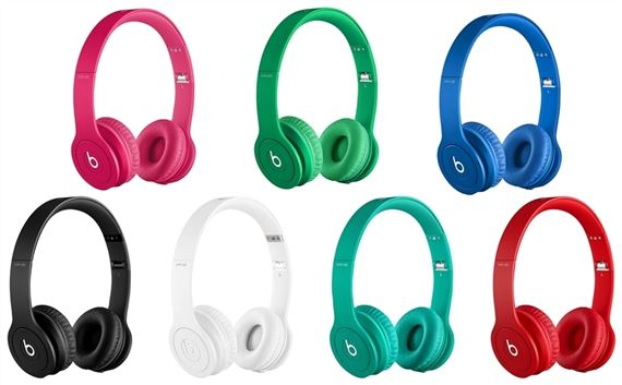 Beats by Dre Solo HD On Ear Headphones