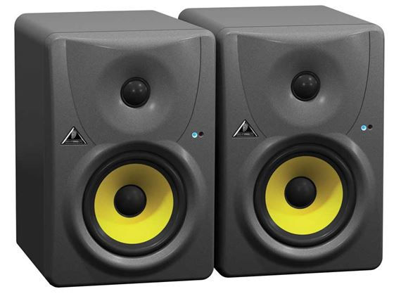 Behringer Truth B1030A Powered Studio Monitors
